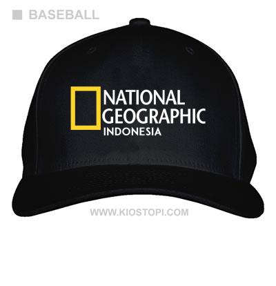 Topi National Geographic 12