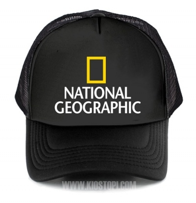 Topi National Geographic 3
