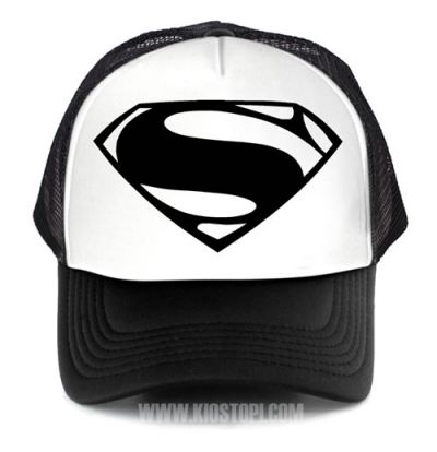Topi Superman 06
