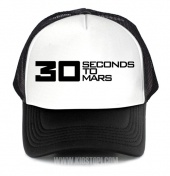 Topi 30 Seconds to Mars 1