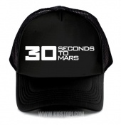 Topi 30 Seconds to Mars 2