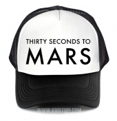 Topi 30 Seconds to Mars 3