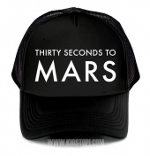 Topi 30 Seconds to Mars 4