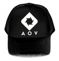 Topi Above & Beyond 1