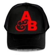 Topi Above & Beyond 2