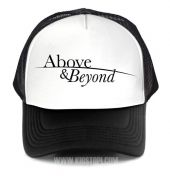 Topi Above & Beyond 4