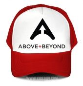 Topi Above & Beyond 5