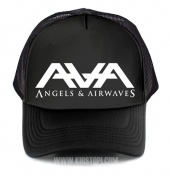 Topi Angels and Airwaves 4
