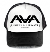 Topi Angels and Airwaves 6