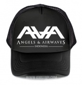 Topi Angels and Airwaves 7