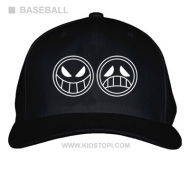 Topi Baseball Ace Onepiece 06