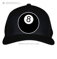 Topi Baseball Billiard 10