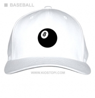 Topi Baseball Billiard 2