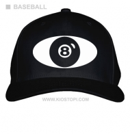Topi Baseball Billiard 4
