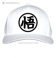 Topi Baseball Dragon Ball 1
