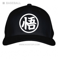 Topi Baseball Dragon Ball 7