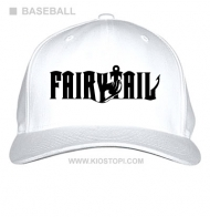 Topi Baseball Fairy Tail 05