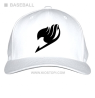 Topi Baseball Fairy Tail 1