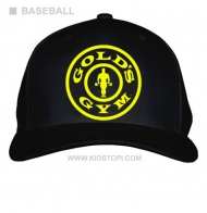 Topi Baseball Fitness & Gym 01