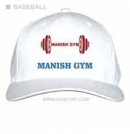 Topi Baseball GYM 02