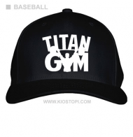 Topi Baseball GYM 05