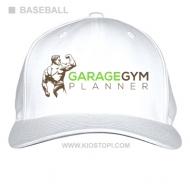 Topi Baseball GYM 13