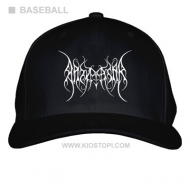 Topi Baseball Metalica 06