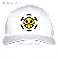 Topi Baseball One Piece 01