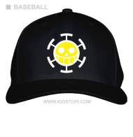 Topi Baseball One Piece 04