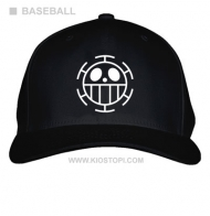 Topi Baseball One Piece 06