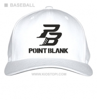 Topi Baseball Point Blank 01