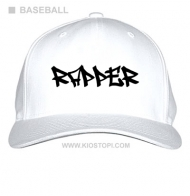 Topi Baseball Rapper 07