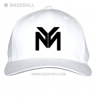 Topi Baseball Rapper 08