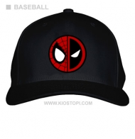 Topi Baseball Spideman 21