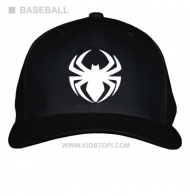 Topi Baseball Spiderman 15