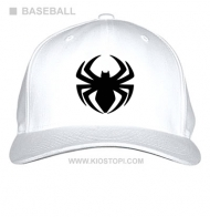 Topi Baseball Spiderman 18