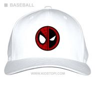 Topi Baseball Spiderman 24