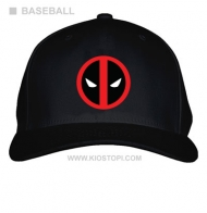 Topi Baseball Spiderman  29