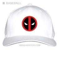 Topi Baseball Spiderman 31