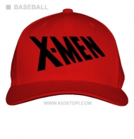 Topi Baseball  X-Men 6