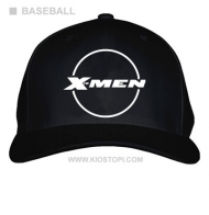 Topi Baseball X-Men 9