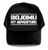 Topi Bojomu My Adventure