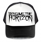 Topi Bring Me The Horizon 1