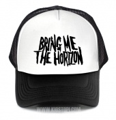 Topi Bring Me The Horizon 4