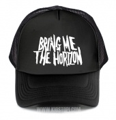 Topi Bring Me The Horizon 5