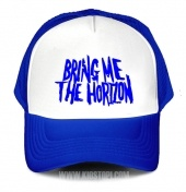 Topi Bring Me The Horizon 6