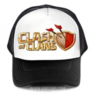 Topi Clash of Clans 4