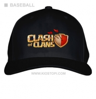 Topi Clash of Clans 5