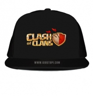 Topi Clash of Clans 6