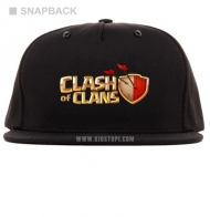 Topi Clash of Clans 7